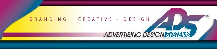 Ad Samples from Advertising Design Systems, Houston Graphic Design ...